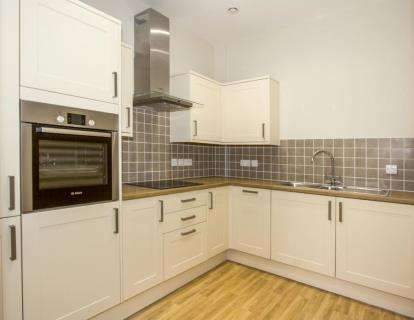 1 Bedroom Retirement Property for sale in Brewery Square, Dorchester