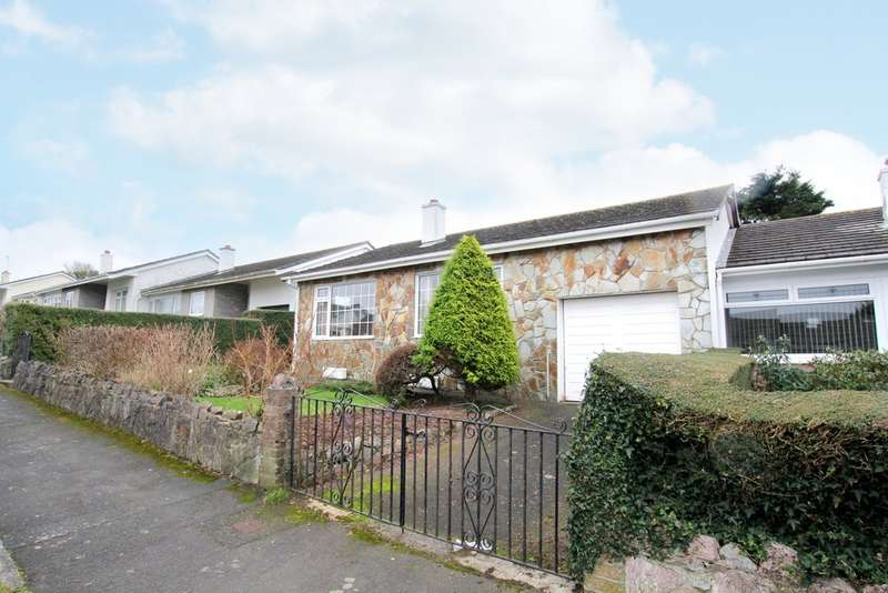 2 Bedrooms Semi Detached Bungalow for sale in Wembury, Plymouth
