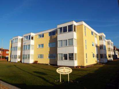 2 Bedrooms Flat for sale in Shore Point, 1 Wilvere Drive, Thornton-Cleveleys, FY5