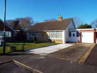 3 Bedrooms Bungalow for sale in Balliol Close, Bognor Regis