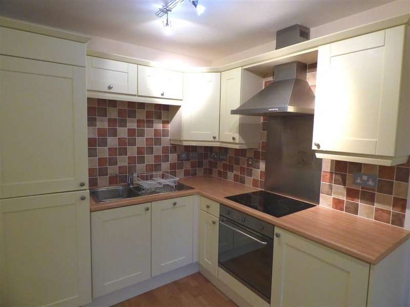 1 Bedroom Property for sale in Heritage Mill, Brook Lane, HUDDERSFIELD, West Yorkshire, HD7