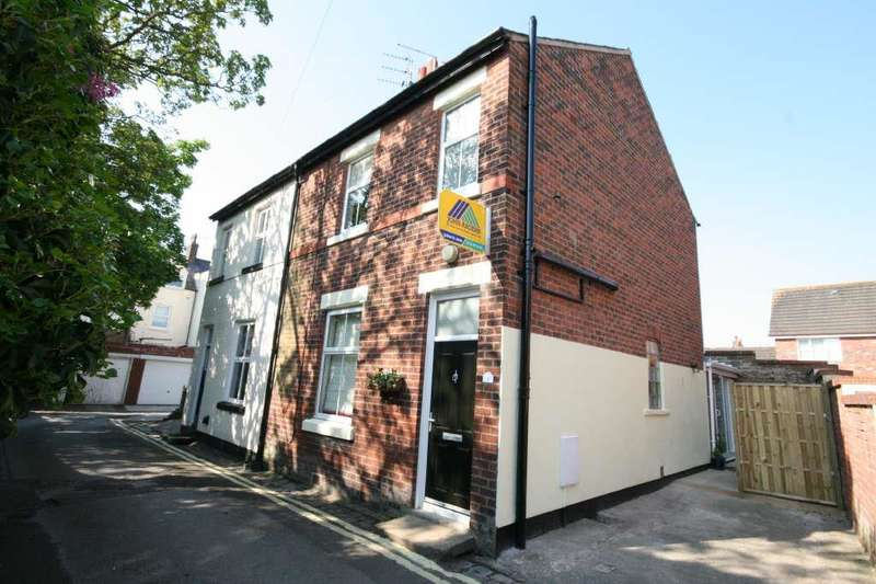 2 Bedrooms Property for sale in 1 Shepherd Street, Off South Clifton Street, Lytham