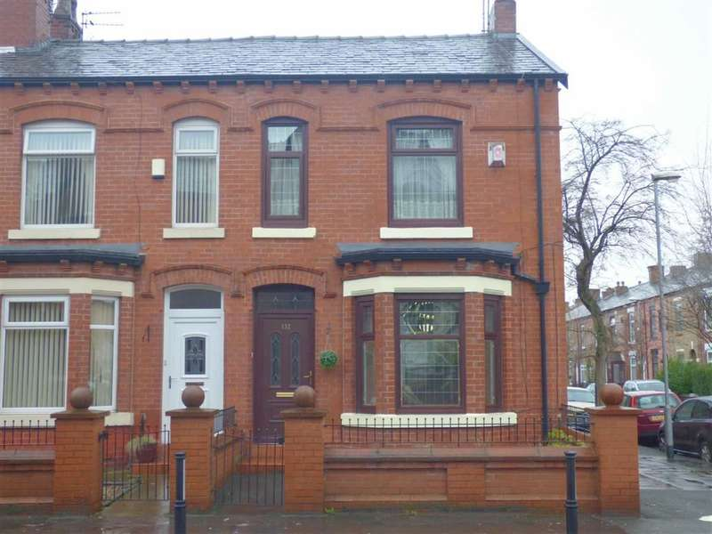 3 Bedrooms Property for sale in Droylsden Road, Newton Heath, Manchester, M40
