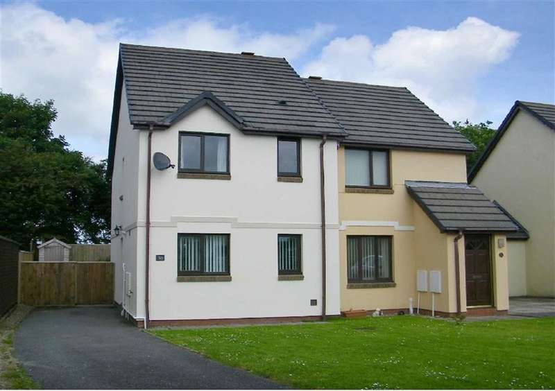 2 Bedrooms Property for sale in Honeyborough Grove, Milford Haven, Neyland