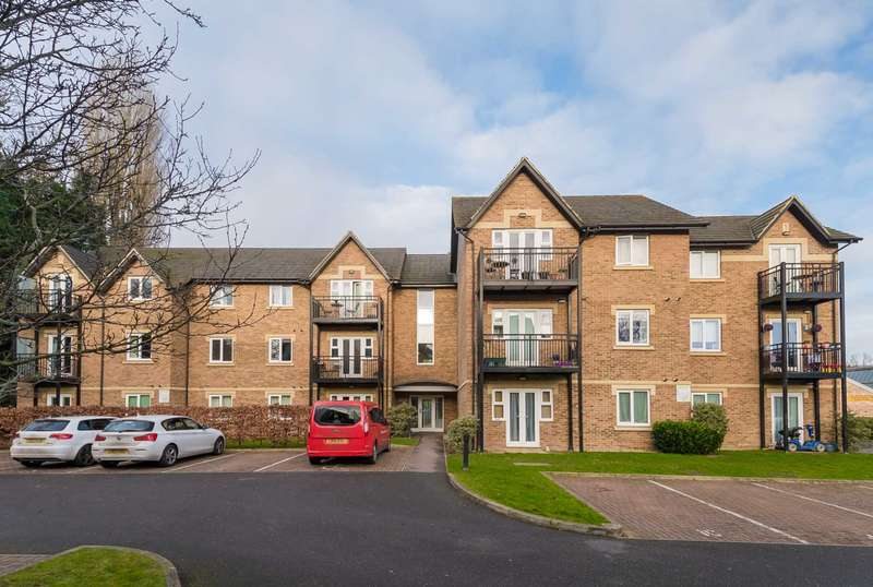 1 Bedroom Flat for sale in Turner Court, High Street