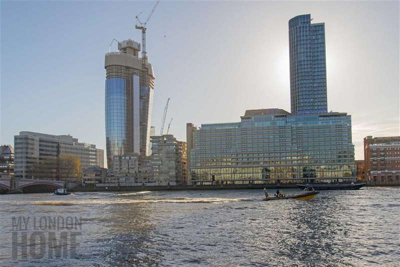 Property for sale in One Blackfriars, Southwark, London, SE1