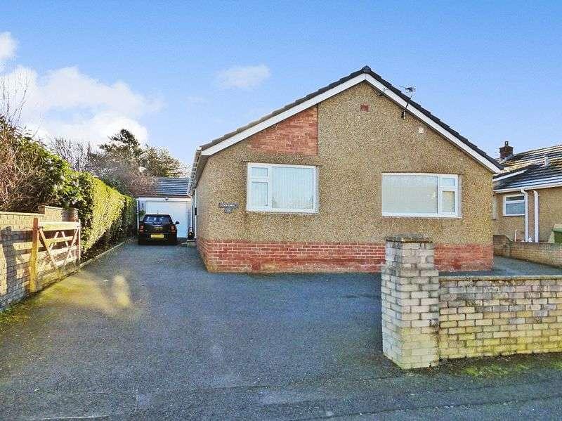 4 Bedrooms Detached Bungalow for sale in Bangor