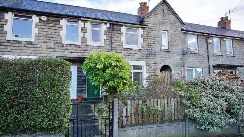 3 Bedrooms House for sale in BILSMOOR AVENUE High Heaton