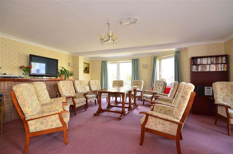1 Bedroom Flat for sale in Eastern Road, Kemp Town, Brighton, East Sussex