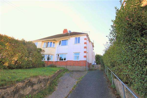 2 Bedrooms Apartment Flat for sale in Dunford Road, Parkstone, Poole