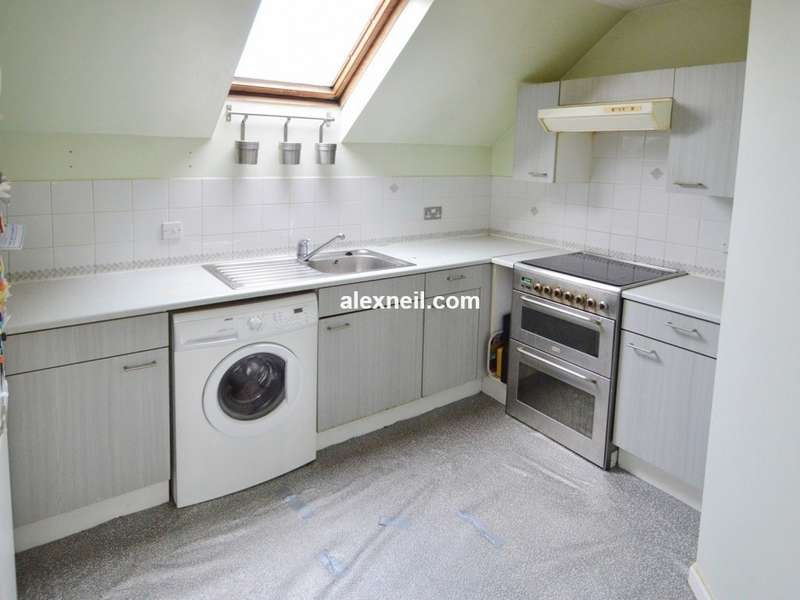 1 Bedroom Maisonette Flat for sale in Sterling Gardens, New Cross SE14