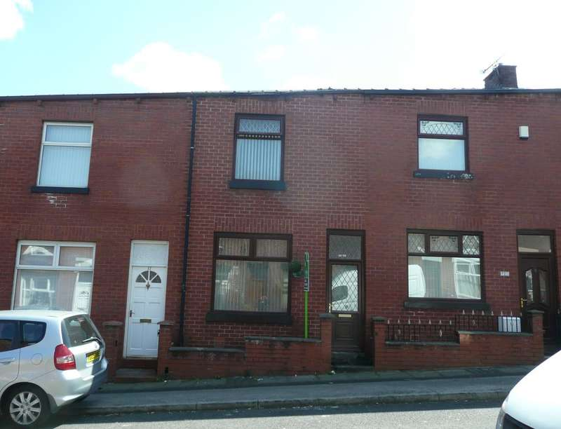 3 Bedrooms Property for sale in Marion Street, Bolton, BL3