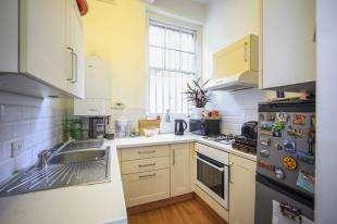1 Bedroom Flat for sale in London Road, London