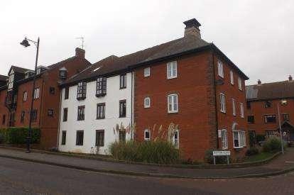 1 Bedroom Flat for sale in Woodbridge