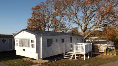 3 Bedrooms Mobile Home for sale in Hook Lane