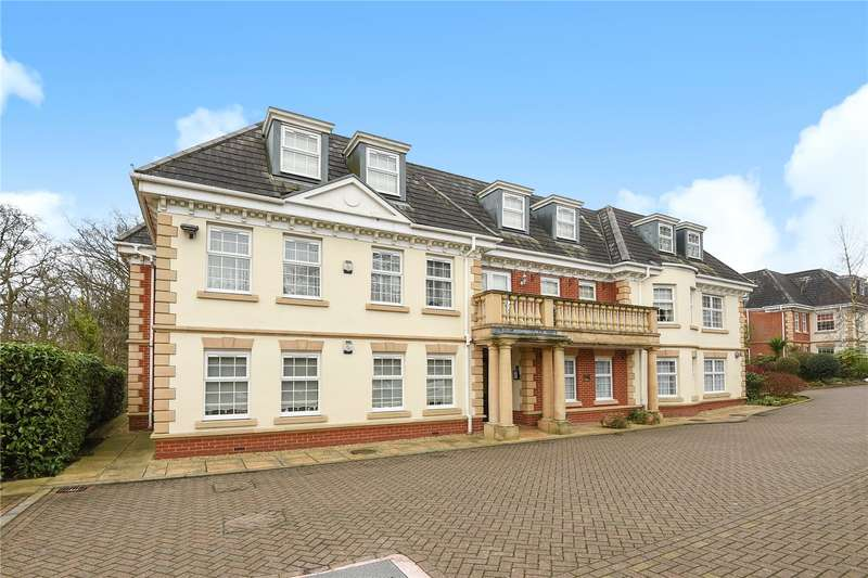 3 Bedrooms Apartment Flat for sale in Oak House, 101 Ducks Hill Road, Northwood, Middlesex, HA6