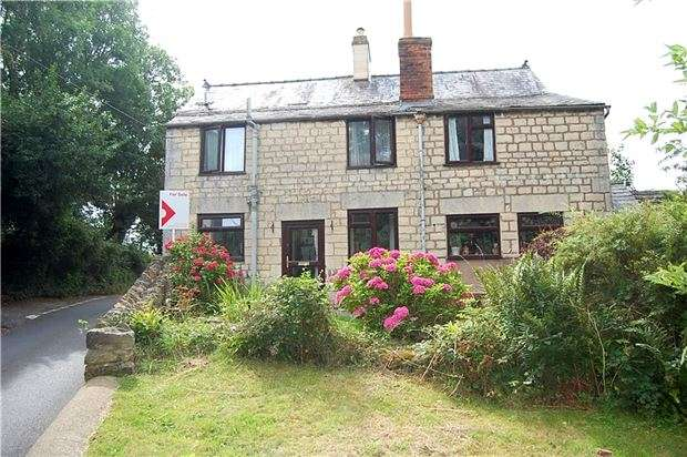 1 Bedroom Semi Detached House for sale in Paganhill, Stroud, Gloucestershire, GL5 4BB