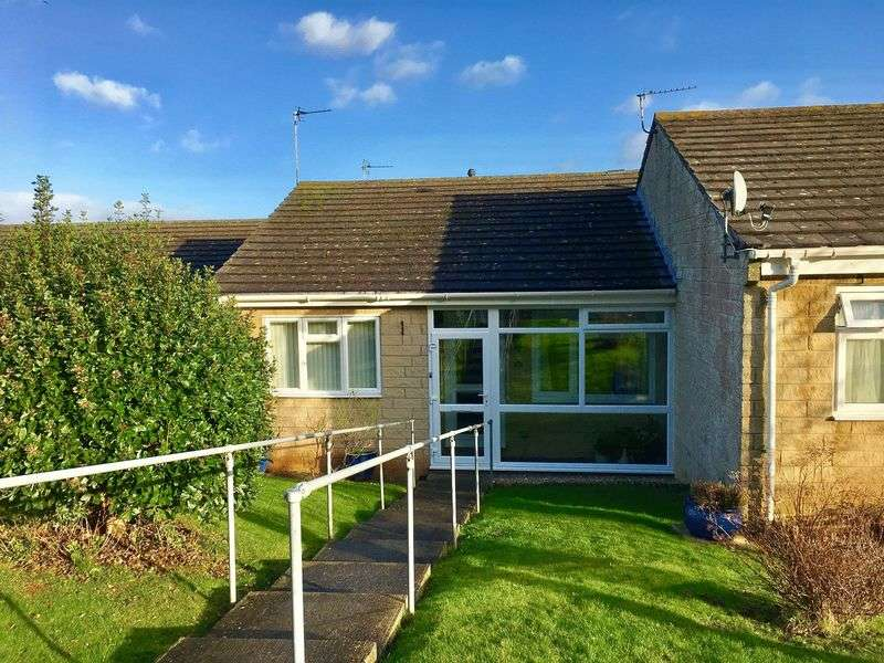 2 Bedrooms Bungalow for sale in Hawke Road, Weston-Super-Mare