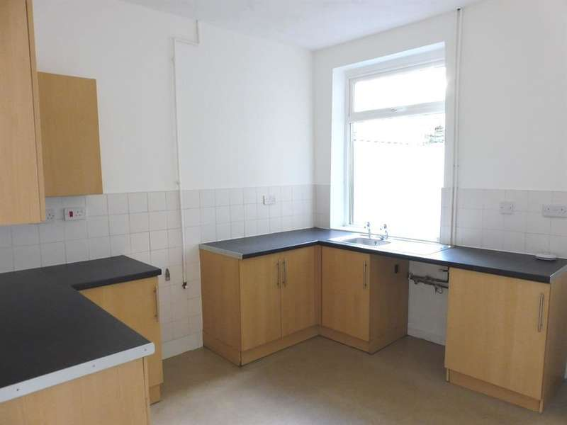 3 Bedrooms End Of Terrace House for sale in The Avenue, Pontycymer, Bridgend