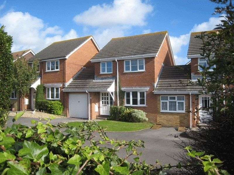 3 Bedrooms Terraced House for sale in Putton Lane, Chickerell