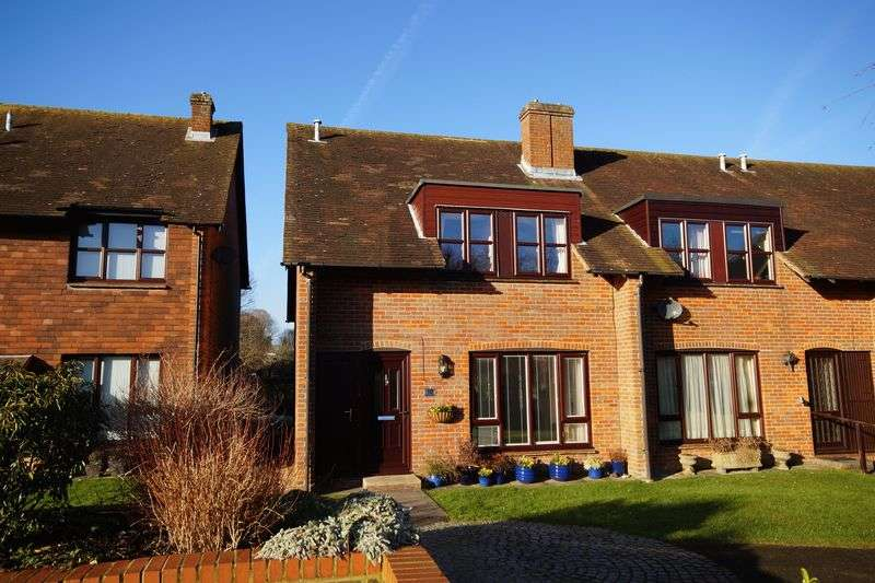 3 Bedrooms House for sale in Great Missenden