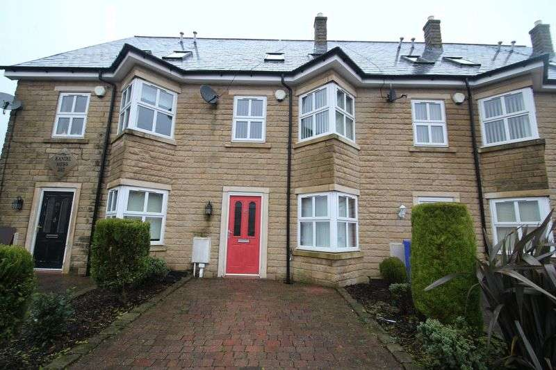4 Bedrooms Terraced House for sale in North Street, Whitworth OL12 8RA