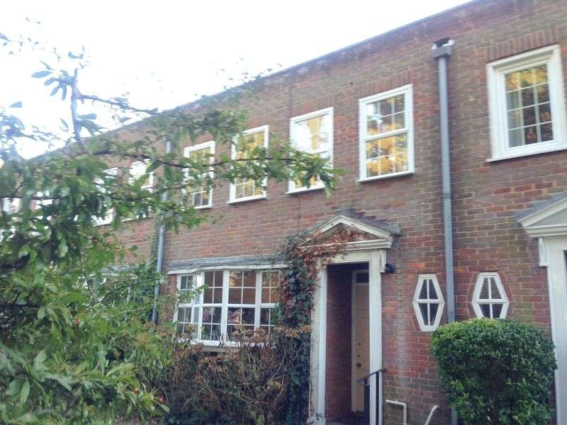 3 Bedrooms Terraced House for sale in The Farthingales, Maidenhead