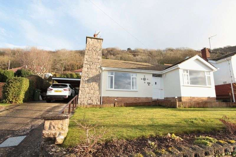 3 Bedrooms Detached Bungalow for sale in Orme View Drive, Prestatyn