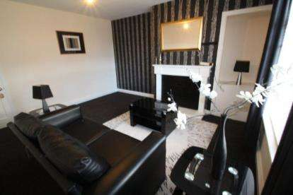 1 Bedroom Flat for sale in Netherplace Road, Newton Mearns