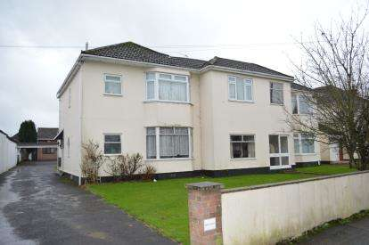 2 Bedrooms Flat for sale in Northbourne, Bournemouth, Dorset
