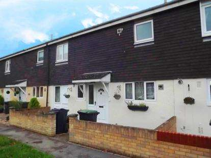 3 Bedrooms Terraced House for sale in Hardway, Gosport, Hampshire