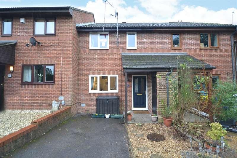 3 Bedrooms Terraced House for sale in Higher Alham, Bracknell, Berkshire, RG12