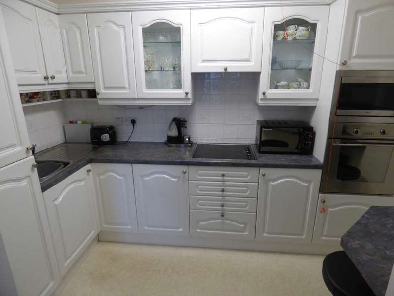 1 Bedroom Apartment Flat for sale in The Cherry Trees, Coatham Road, Redcar