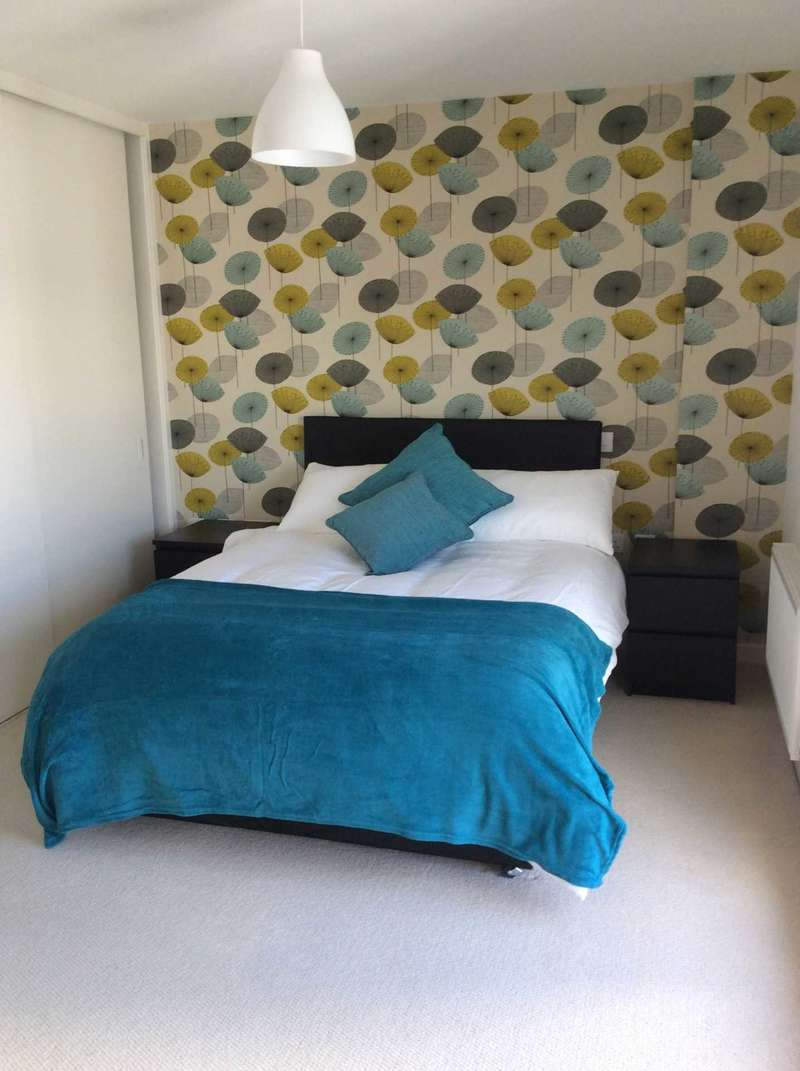 1 Bedroom Serviced Apartments Flat for rent in Hayward Chatham Place, No Agency Fees, Short Term Let