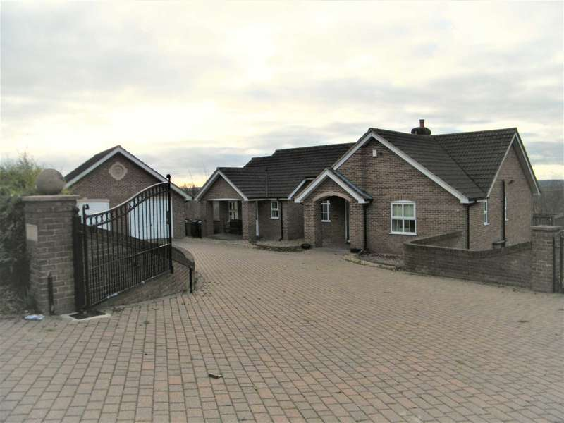 6 Bedrooms Detached House for sale in Loricha House, `Summer Hill`, Gainsborough, DN21 1HQ