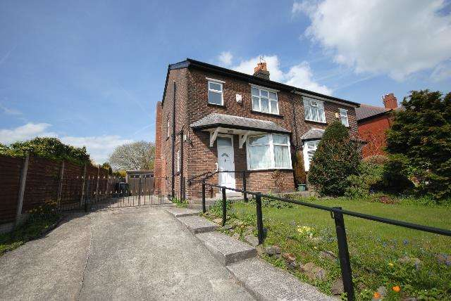 3 Bedrooms Property for sale in St Clements Road, Whitley