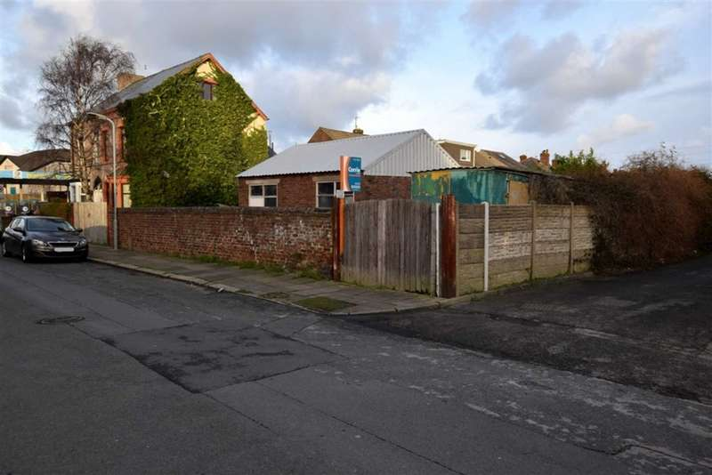 Property for sale in Salthouse Road, Barrow In Furness, Cumbria