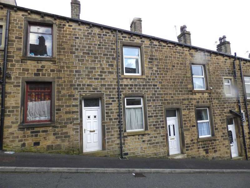 2 Bedrooms Property for sale in Coronation Street, Greetland, Halifax, West Yorkshire, HX4
