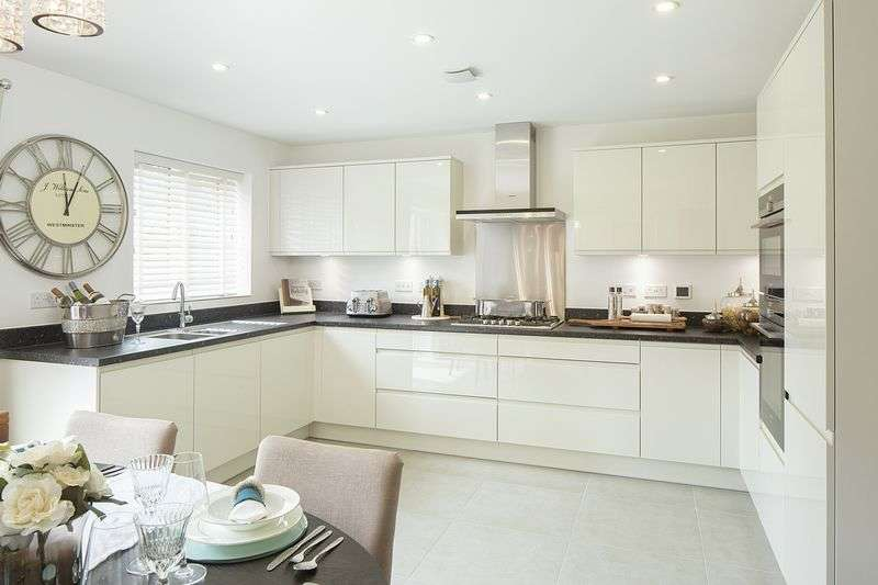 5 Bedrooms Detached House for sale in Shopwhyke Road, Chichester