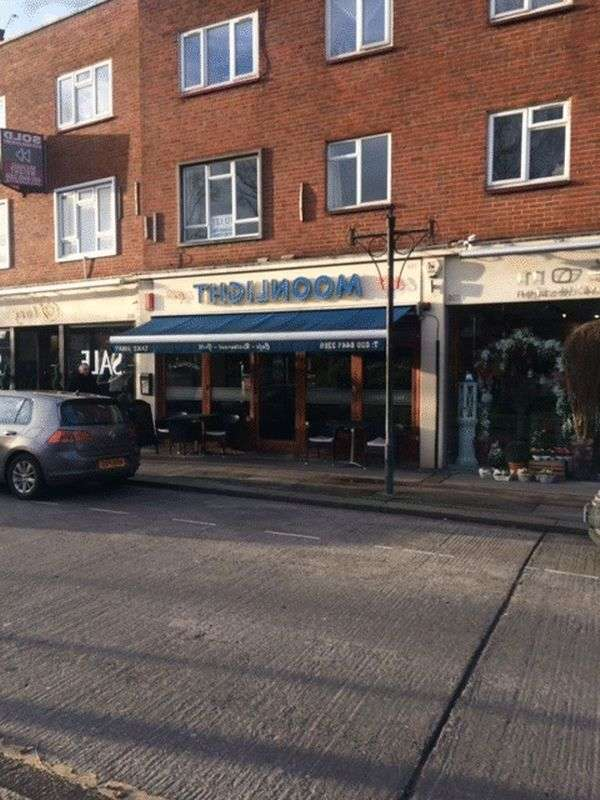 Property for sale in Cockfosters Road, Barnet