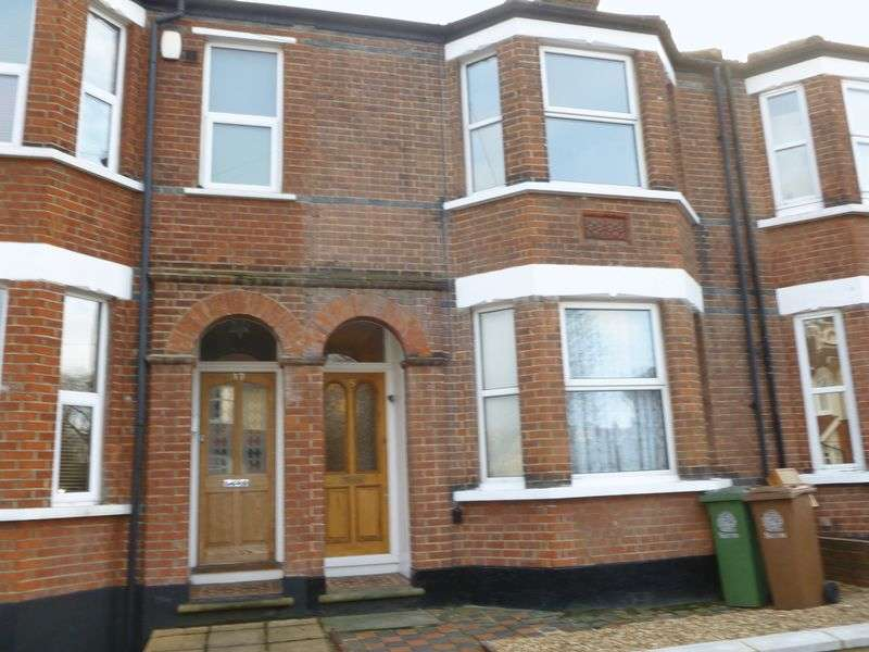 3 Bedrooms Terraced House for sale in Tate Road, Sutton 3 Bed Edwardian Terraced House