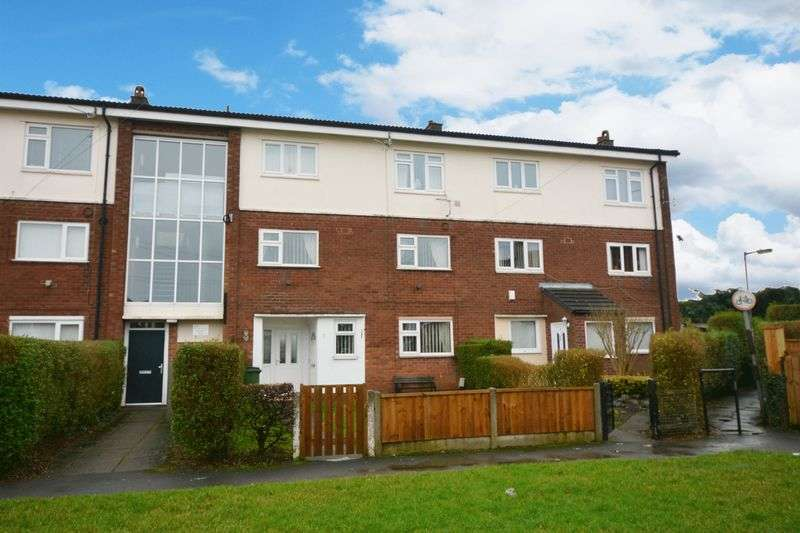 3 Bedrooms Terraced House for sale in Newbury Road, Heald Green, Cheadle