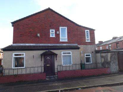 3 Bedrooms End Of Terrace House for sale in Seedley Street, Manchester, Greater Manchester