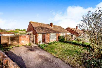 2 Bedrooms Bungalow for sale in Heronscroft, Bedford, Bedfordshire
