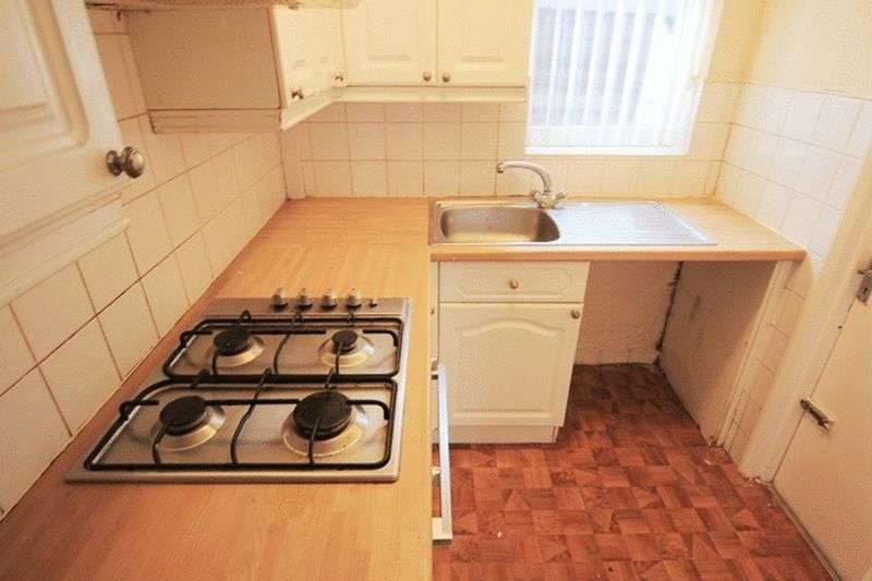 2 Bedrooms Terraced House for sale in Sunbeam Road, Old Swan, Liverpool, L13.