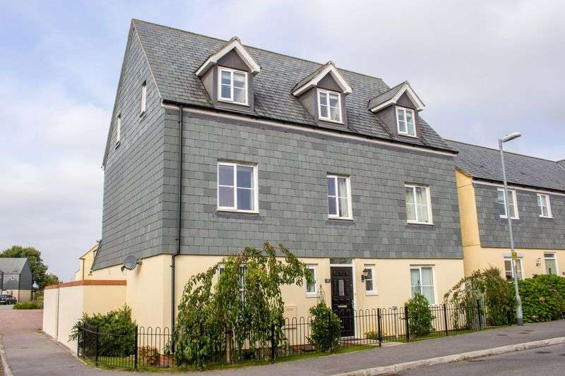 5 Bedrooms Property for sale in St Columb, Newquay