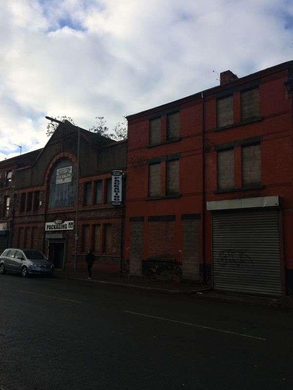 Property for sale in 115-117 & 119-121 Westminster Road, Liverpool