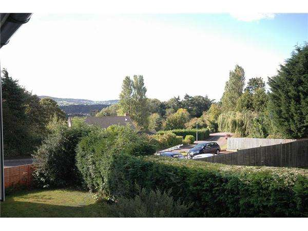 1 Bedroom Flat for sale in Hereford Road, MONMOUTH