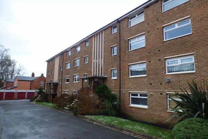 1 Bedroom Flat for sale in Lordswood Square, Harborne