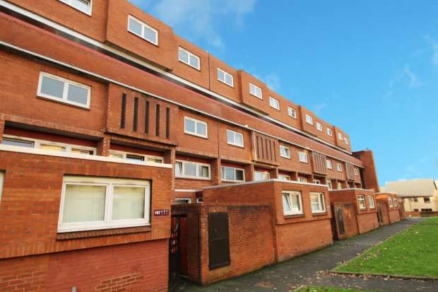 1 Bedroom Apartment Flat for sale in / North Woodside Road, Glasgow, G20 7UW